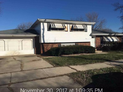 15451 SUNSET Drive, Dolton, IL 60419 - MLS#: 09820701