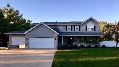2765 River Bend Drive, Kankakee, IL 60901 - MLS#: 09820714