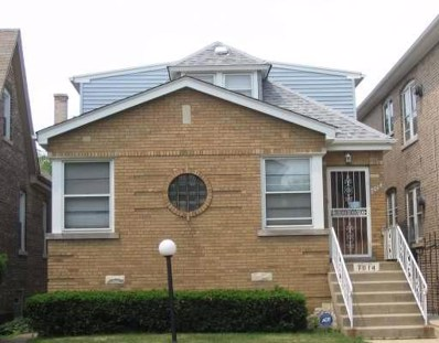 7014 S MAPLEWOOD Avenue, Chicago, IL 60629 - MLS#: 09820815