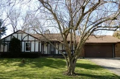 800 Buckboard Drive, New Lenox, IL 60451 - MLS#: 09820849