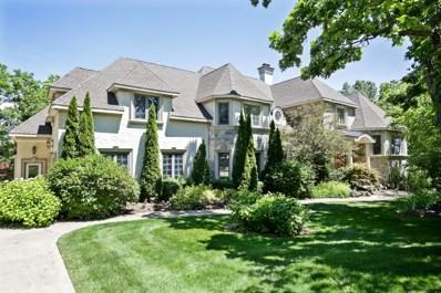 38W220  Heritage Oaks Drive, St. Charles, IL 60175 - #: 09820928