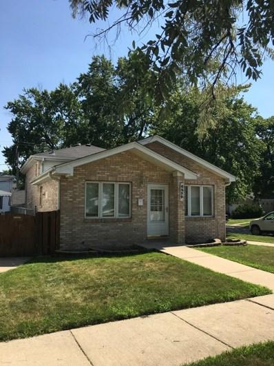 6439 41st Street, Stickney, IL 60402 - MLS#: 09820983