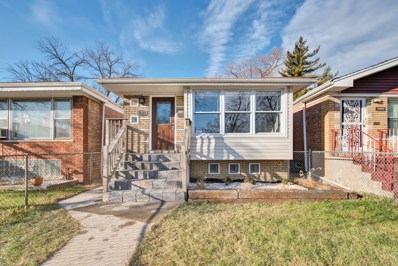 11524 S Wentworth Avenue, Chicago, IL 60628 - MLS#: 09821019