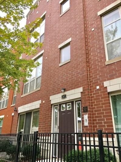327 E 25th Street UNIT 3E, Chicago, IL 60616 - MLS#: 09821041
