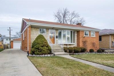 7116 W Wright Terrace, Niles, IL 60714 - MLS#: 09821091