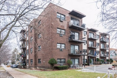 7255 N Ridge Boulevard UNIT 102, Chicago, IL 60645 - MLS#: 09821100