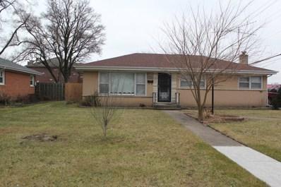 3253 Ronald Road, Glenview, IL 60025 - MLS#: 09821296