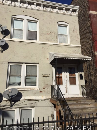 2114 W 21st Place, Chicago, IL 60608 - MLS#: 09821302