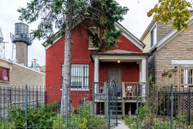 1739 N Ridgeway Avenue, Chicago, IL 60647 - MLS#: 09821311