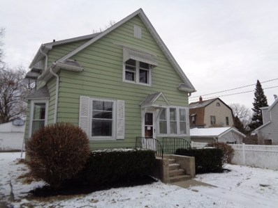 615 Cottage Row, Sycamore, IL 60178 - MLS#: 09821388