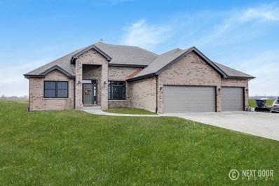 12441 Hillcrest Drive, Mokena, IL 60448 - MLS#: 09821389