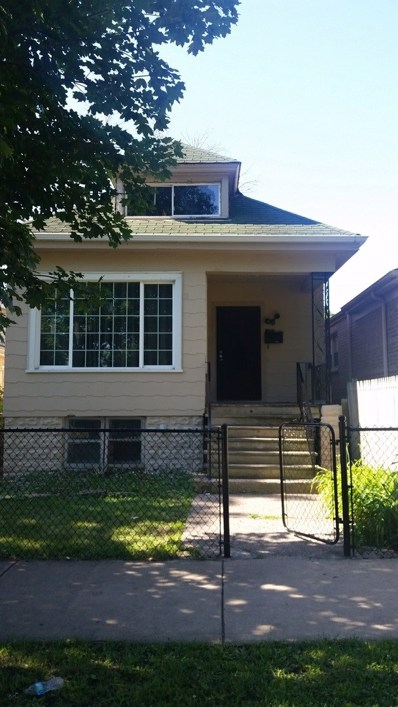 2103 W Marquette Road, Chicago, IL 60636 - #: 09821433
