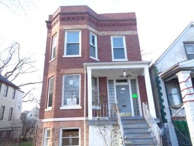 6530 S BISHOP Street, Chicago, IL 60636 - MLS#: 09821497