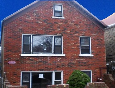 3028 S HOMAN Avenue, Chicago, IL 60623 - MLS#: 09821507