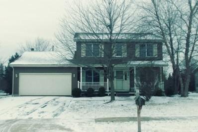 130 Barnes Road, Elgin, IL 60124 - MLS#: 09821565