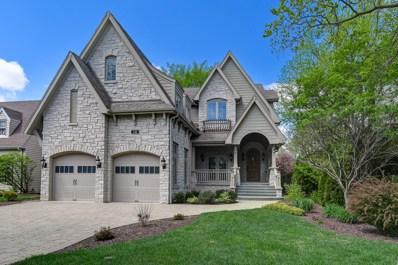 120 S Prospect Avenue, Clarendon Hills, IL 60514 - MLS#: 09821643