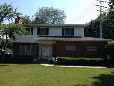 289 E Rockland Road, Libertyville, IL 60048 - MLS#: 09821650