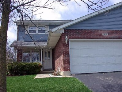 2618 HAMPSON Court, Zion, IL 60099 - MLS#: 09821659
