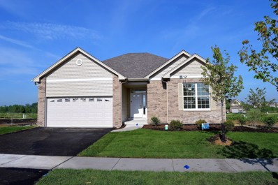13664 Sanibel Street, Plainfield, IL 60544 - MLS#: 09821783