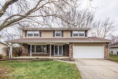 6S200  Country Drive, Naperville, IL 60540 - MLS#: 09821855