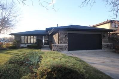 10446 Broadmoor Drive, Palos Hills, IL 60465 - MLS#: 09821992