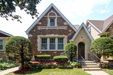 6018 N Mason Avenue, Chicago, IL 60646 - MLS#: 09821998