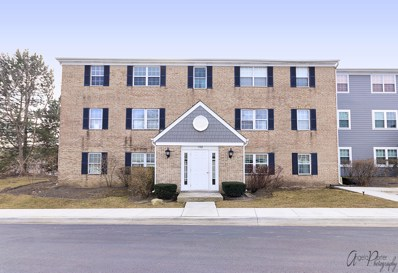 152 E WINCHESTER Road UNIT B, Libertyville, IL 60048 - MLS#: 09822085