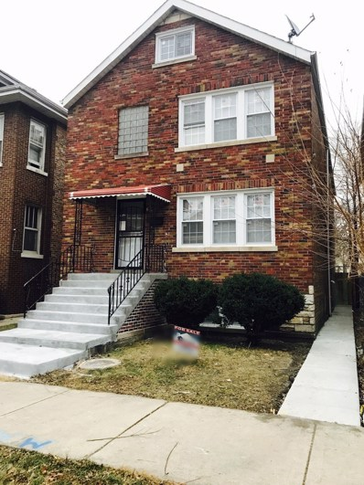 6835 S Talman Avenue, Chicago, IL 60629 - MLS#: 09822095