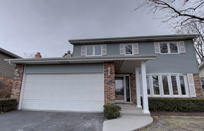 6001 Brookbank Road, Downers Grove, IL 60516 - MLS#: 09822096