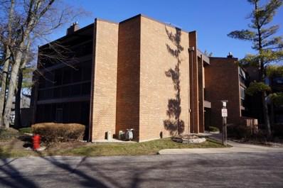 14501 Central Court UNIT M4, Oak Forest, IL 60452 - #: 09822100