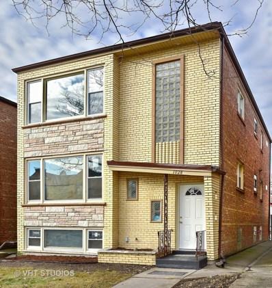 1028 S Monitor Avenue, Chicago, IL 60644 - MLS#: 09822159