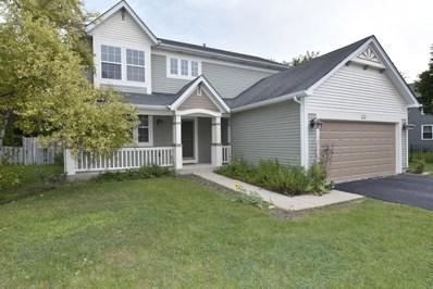 612 Sycamore Lane, Grayslake, IL 60030 - MLS#: 09822161