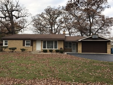 7222 W 108th Place, Worth, IL 60482 - MLS#: 09822207