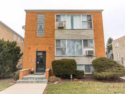 10316 Chaucer Street, Westchester, IL 60154 - MLS#: 09822234