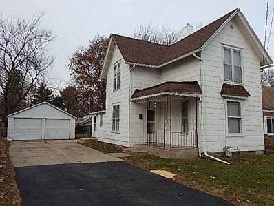 308 N Day Avenue, Rockford, IL 61101 - #: 09822235