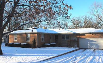 9912 W 145th Place, Orland Park, IL 60462 - MLS#: 09822315