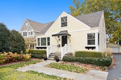 614 Franklin Street, Downers Grove, IL 60515 - MLS#: 09822333