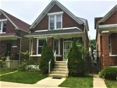 4326 S Campbell Avenue, Chicago, IL 60632 - #: 09822340
