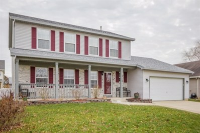 2112 Lone Star Drive, Lockport, IL 60441 - MLS#: 09822344