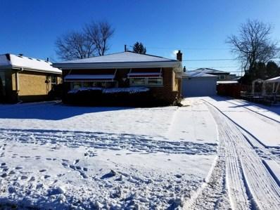 8541 Lillibet Terrace, Morton Grove, IL 60053 - MLS#: 09822390
