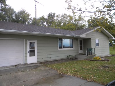 119 S Oak Acre Drive, Martinton, IL 60951 - MLS#: 09822432