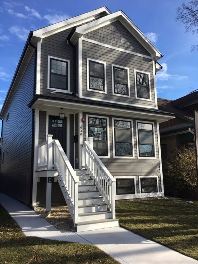 1040 N Lombard Avenue, Oak Park, IL 60302 - MLS#: 09822449