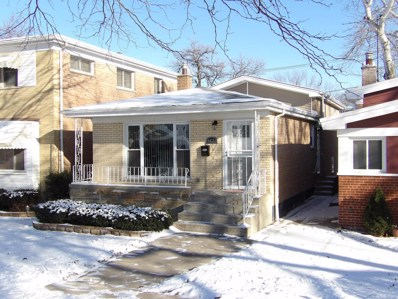 9423 S Union Avenue, Chicago, IL 60620 - MLS#: 09822467