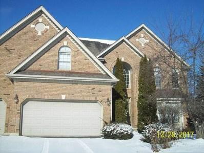 2275 HILLSBORO Lane, Naperville, IL 60564 - MLS#: 09822479