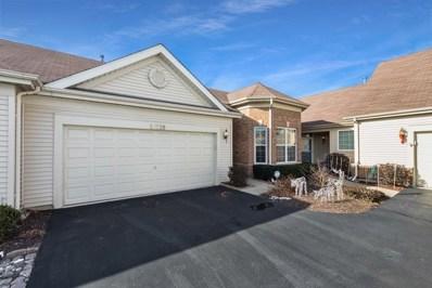 16228 Tomahawk Lake Court, Crest Hill, IL 60403 - MLS#: 09822667