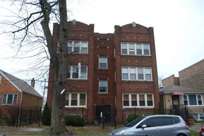 4029 W Crystal Street UNIT 1, Chicago, IL 60651 - #: 09822759