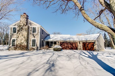 11 Aberdeen Road, Hawthorn Woods, IL 60047 - MLS#: 09822772