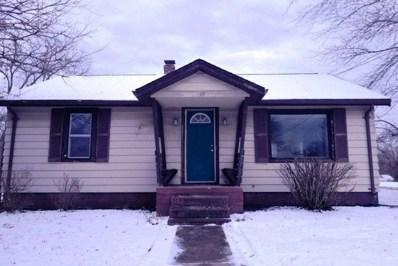 1303 N Springfield Avenue, Rockford, IL 61101 - #: 09822814