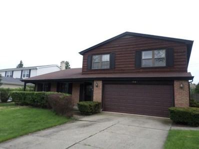 3807 CHESTER Drive, Glenview, IL 60026 - #: 09822832