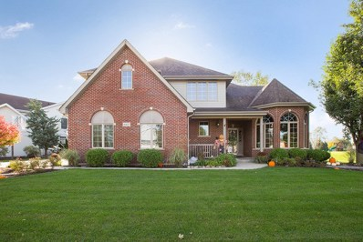 16427 Shawnee Drive, Lockport, IL 60441 - MLS#: 09822920
